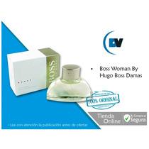 Perfume Boss Woman By Hugo Boss 50ml 1.7oz - 100% Original