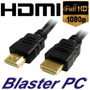 Cable Hdmi 1,5 Metros Mts Full Hd 1080p Local Rosario Centro