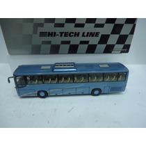 Colectivo Bus De Pasajeros Volvo 1/43 Motor Art