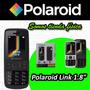 Telefono Polaroid Link 1.8