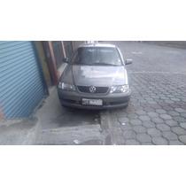 Vendo Volkwagen Año 2003