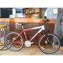Bicicleta Aluminio Mountain Bike. Marca Freedom. Rosario.