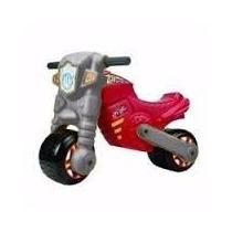 Caminador Andador Rondi Moto R1 Team 2 Ruedas - Espectacular