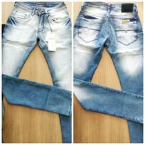Calça Jeans Masculina Colcci Skinny Com Lycra 905