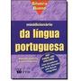 Livro Minidicionário Da Língua Portuguesa Silveira Bueno