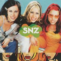 Cd Snz - Posso Ouvir Você Chamar