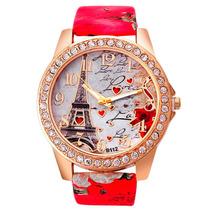 Relógio Feminino De Luxo Importado Barato Pronta Entrega