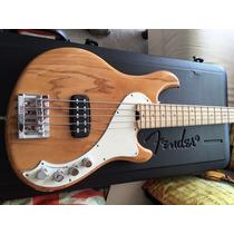 Fender Deluxe Dimension 5 Ano 2013 Americano C/case Original