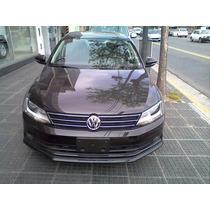Volkswagen Vento 2.5 Advance Plus Tiptronic Okm Financiado