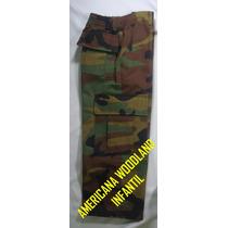 Calça Cargo Camuflada Infantil - Fardas E Uniformes