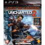 Uncharted 2 Game Of The Year Edition Ps3