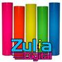 Vinil Textil Siser Colores Neon Fluorecente En Promoción!