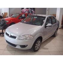 Anticipo$42.000 Y Cuotas Sin Interes-nuevo Fiat Siena El