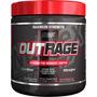 Pré Treino Out Rage 30 Doses Nutrex Hemo 1mr