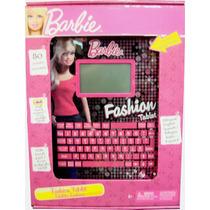 Fashion Tablet De Barbie -minijuegosnet