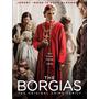 Los Borgia - Serie Completa En Dvd