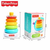 Piramide Balanceante Fisher Price