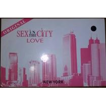 Estuche De Perfume Sex In The City Original