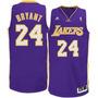Camiseta A1 Nba Kobe Bryan Lakers Local Y Visitante
