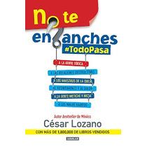 Libros De Cesar Lozano