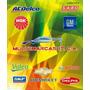 Concha Bancada Biela Spark Std 010 020 030 025 050 075