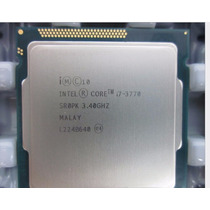Processador Intel Ivy Bridg Core I7 3770 3.40ghz 8mb Lga1155