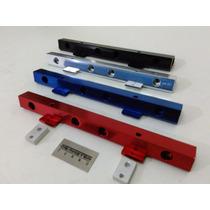 Flauta Combustivel Vw Ap +anti Corrosão + Suportes + Frete