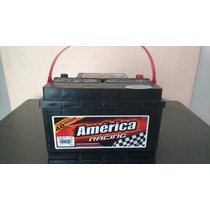 Baterìa Amèrica Tipo 42-r 500 Envio Gratis Edo Mèx.