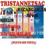 Cartuchos Recargables Hp920/hp564/hp670 B209/b210/3525/5525/
