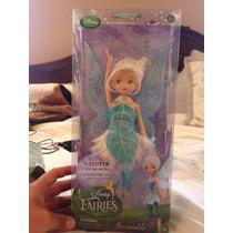 Periwinkle Fairies Exclusivas De La Disney Store.