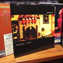 Pearl Jam Wishlist Vinilo 7 Pulgadas
