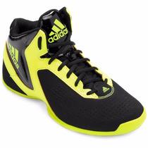 Tenis Basquete Adidas Nxt Lvl 3k Juvenil S85013 Original