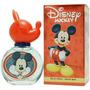 Disney Mickey Mouse Para Niños Edt Vaporizador, 3.4 Oz