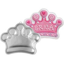 Molde Corona Princesa Wilton