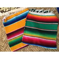 Saltillo Mediano Cochero Artesanal Mexicano