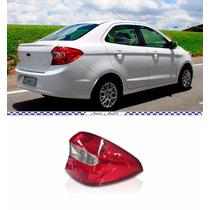 Lanterna Ford Ka Sedan 2014 2015 2016 Nova Lado Direito