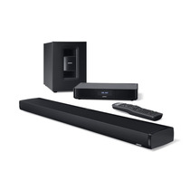 Bose Soundtouch 120 Home Theater 5.1 Bluetooth Wifi 4 Hdmi