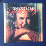 David Crosby Oh Yes I Can Lp Disco Vinil Rock Excelente Esta
