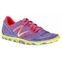 Zapatos De Dama New Balance Minimus Wr10bp2