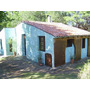 Casa De Campo Cabaña Traslasierra Alojamiento