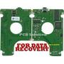 Placa Logica Para Hds Externos Samsung -320/640 Gb