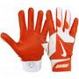 Guanteletas Beisbol Nike Diamond Elite Pro 2 Naranja/bco