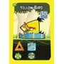 Cartas Angry Birds