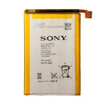 Bateria Original Sony Xperia Zl Lis1501erpc .x Lte L35 Zq