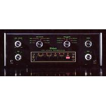 Pre Amplificador Vintage Mc Intosh C29