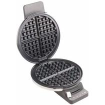 Maquina Waflera Para Hacer Waffles Belgas Cuisinart Factura