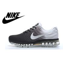 Zapatillas Deportivas Nike Air Max 2017 Originales En Caja
