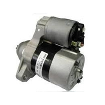 Motor Partida Original Fox/gol/golf/voyage/saveiro G5