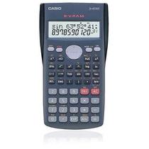Calculadora Cientifica Casio Modelo Fx-82ms