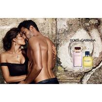 Perfume Dolce & Gabbana Pour Femme (red) 100ml Envio Gratis